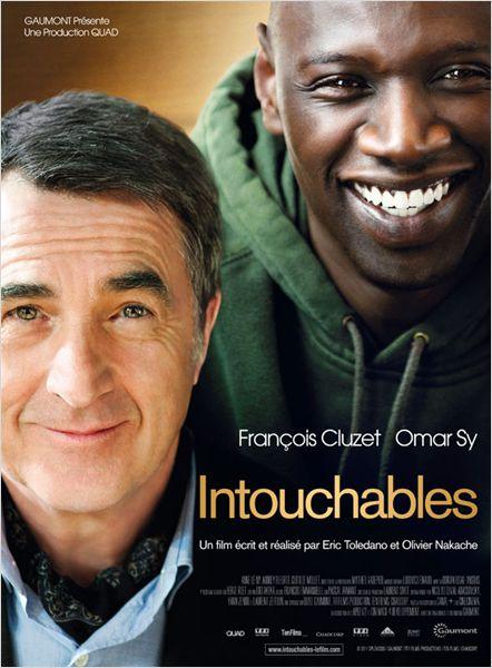 Critique du film Intouchables
