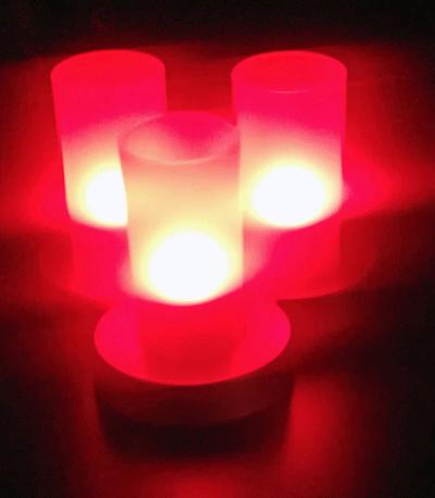 remplacez vos bougies