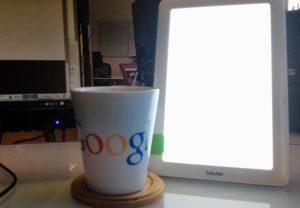 geek au bureau
